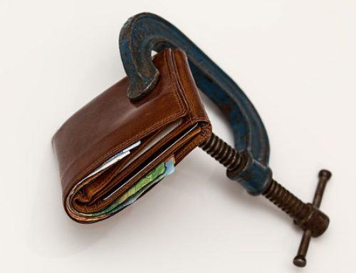 Oszczędzanie pieniędzy przy niskich dochodach – kilka efektywnych sposobów