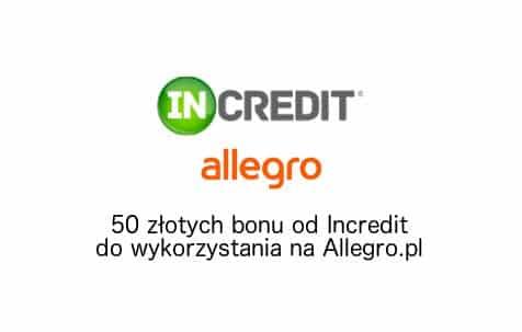 50 złotych bonu allegro.pl