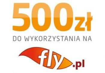 Bony do Fly.pl od Vivusa