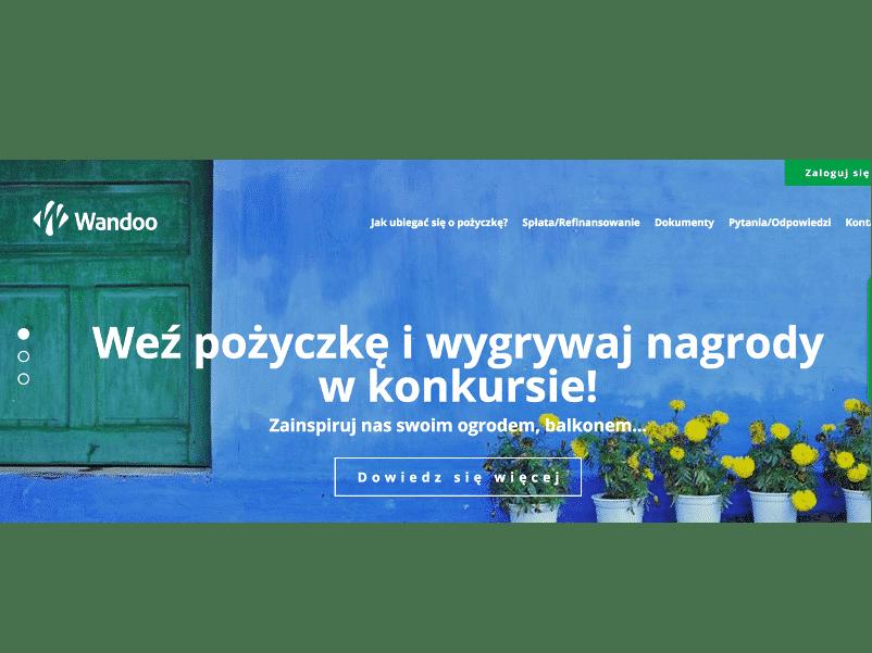 Wandoo Konkurs wiosenny