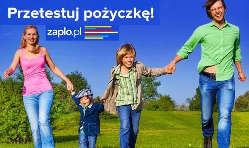 Zaplo.pl - przetestuj pożyczkę