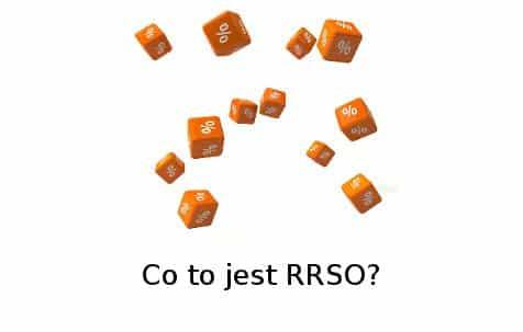 Co to jest RRSO - Rzeczywista Roczna Stopa Oprocentowania