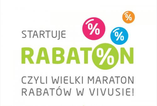 Promocja rabatowa w Vivus