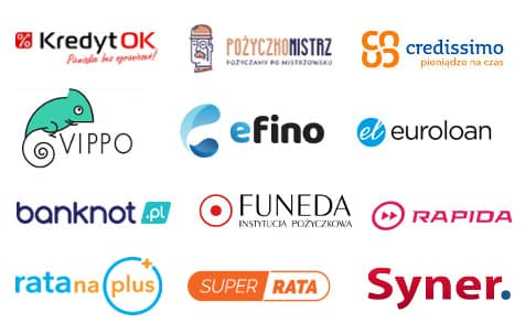 Nowe firmy chwilówkowe lato 2018 - lista