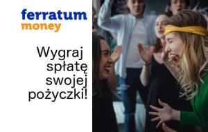 Ogłoszenie nowego konkursu przez Ferratum Money
