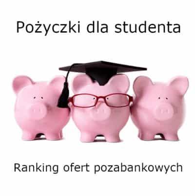 Pożyczki dla studentów w Polsce