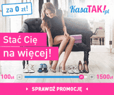 Kasatak - prezentacja chwilówki online