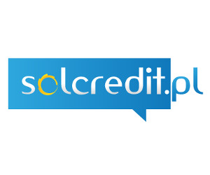 Logo firmy Solcredit.pl