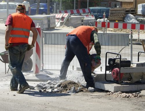Pożyczki dla pracujących za granicą – jak pożyczyć gotówkę zarabiając poza Polską?