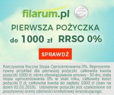 Filarum - chwilówka online w 15 minut