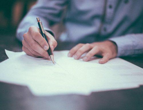 Umowa pożyczki prywatnej lub w rodzinie – wzór w DOC i PDF