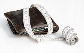 Pożyczka dla zadłużonego portfela