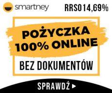 Smartney - na raty 60000 złotych