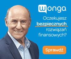 Wonga - banner 300x250 Piotr Fronczewski