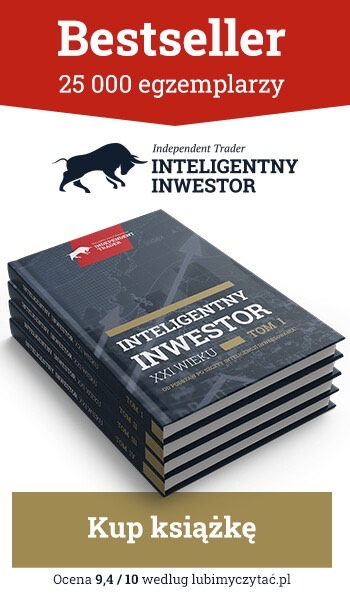 Inteligentny Inwestor 21 wieku - banner