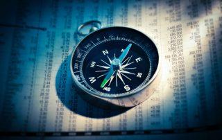 Wyniki finansowe - kompas