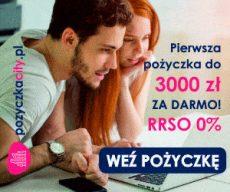 Pożyczkacity banner