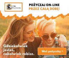 LewPożyczka - 600 złotych chwilówki za darmo - banner