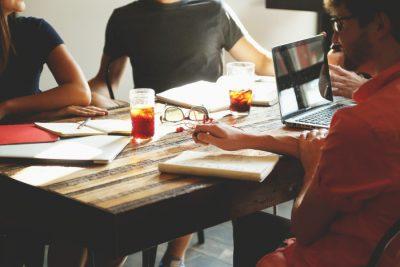 narada mała firma - startup