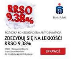 PKO BP - kredyt konsolidacyjny banner