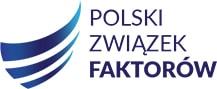 polski związek faktorow - pzf - logo