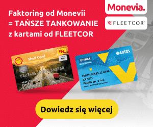 monevia banner - tańsze tankowanie