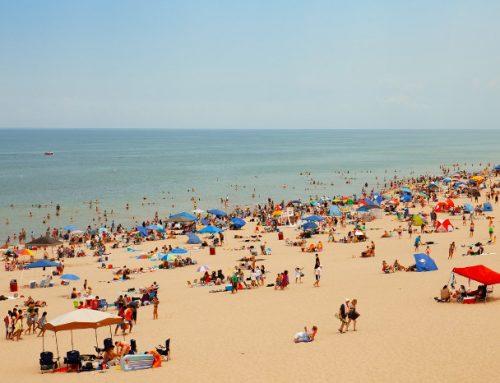 Bon turystyczny – dla kogo 500+ na wakacje? Jak złożyć wniosek do ZUS