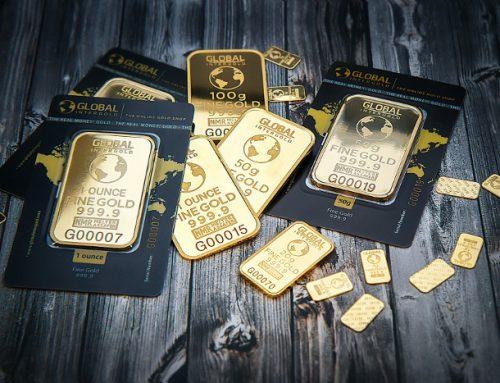 Złoto – czy inwestować – ile kosztuje sztabka, uncja i gdzie kupić?