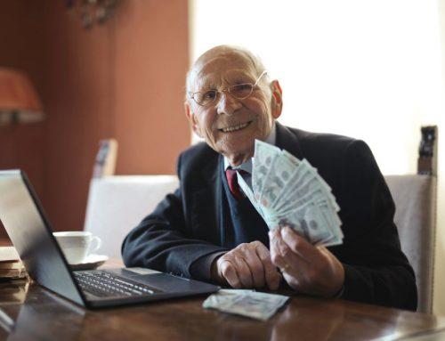 14. emerytura 2021 – dla kogo, ile wyniesie i kiedy wypłata? Tabela