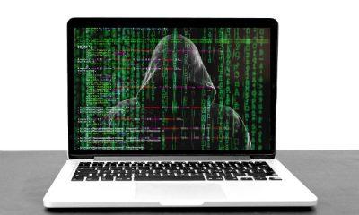 Haker - wyłudzenie haseł - danych - dokumentów