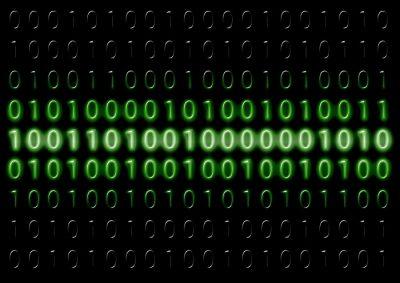 Kod binarny - algorytm analizujący wniosek pożyczkowy