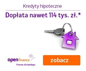 Open Finance banner
