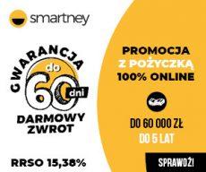 Promocja Smartney - banner
