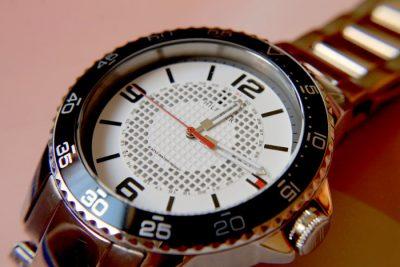 Zegarek T. Hilfiger - pożyczka w 15 minut - kwadrans