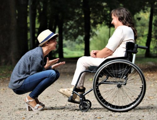 500 plus dla niepełnosprawnych dorosłych – wniosek do ZUS, warunki