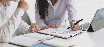Przedsiębiorcy - negocjacje umowy kredytu kupieckiego - wzajemne zaufanie