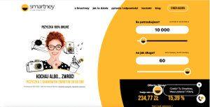 Smartney - podgląd / zrzut ekranu