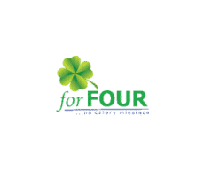 Logo firmy For 4