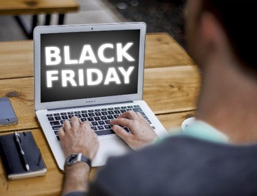 Pożyczki na Black Friday i Black Week 2020 – co z Cyber Monday?