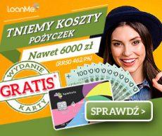 loanme.pl banner - 6000 zł - RRSO 462,9%