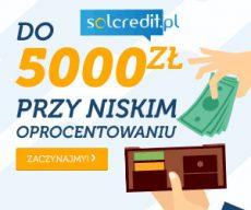 Solcredit.pl - banner 300x250