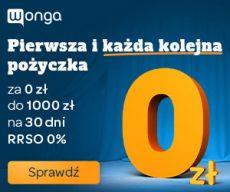 wonga.pl 300x250 - banner 0 zł