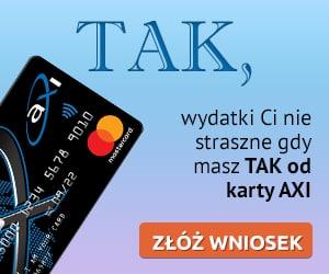 Axi Card - banner