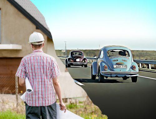 Zmiany w przepisach w 2021 roku – ruchu drogowego, budowlanych, dla firm, pracowników i podwyżki