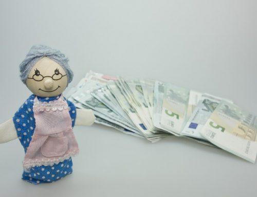 Waloryzacja emerytur i rent 2021 – tabela – minimalna emerytura – ile wyniesie?