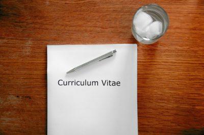 Curriculum Vitae - CV - jak napisać życiorys