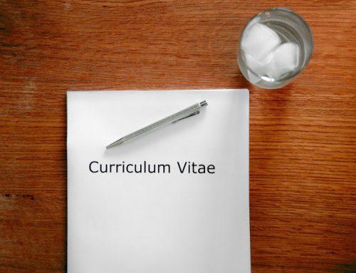 Jak napisać CV bez doświadczenia? 5 rad krok po kroku – wzór Word