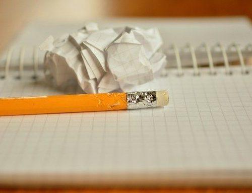 List motywacyjny do pracy – jak go napisać? Wzór ogólny i szablon DOC