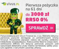 3000 zł od Vivusa - banner