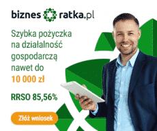 Biznes.ratka.pl - 300x250px banner